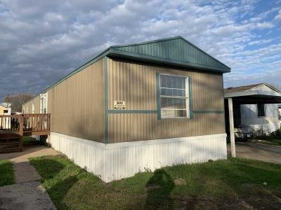 Mobile Home at 3041 Pheasant Glen Drive Fort Worth, TX 76140