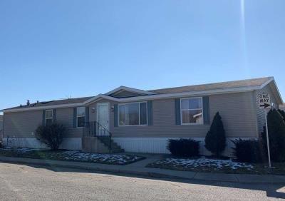 Mobile Home at 597 Delaware Belleville, MI 48111