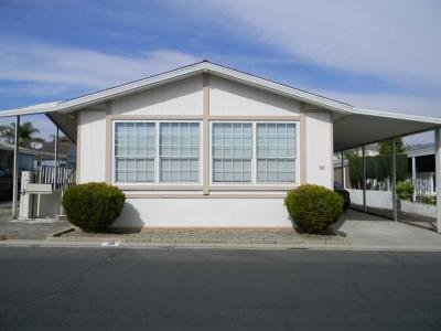 Mobile Home at 2598 Ayala Dr. Sp 38 Rialto, CA 92377