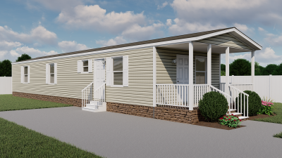Mobile Home at 131 Autumn Hills Drive Old Monroe, MO 63369