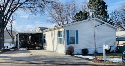 Mobile Home at 1801 W 92Nd Ave #551 Federal Heights, CO 80260