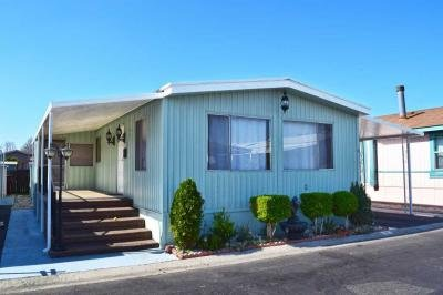 Mobile Home at 3101 S Fairview #100 Santa Ana, CA