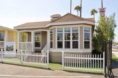 Mobile Home at 217 Zion Way  Santa Ana, CA 92703