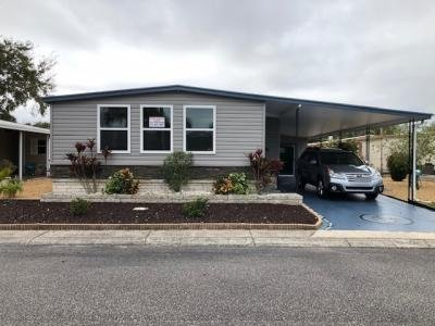 Mobile Home at 1074 Flamingo Lane Tarpon Springs, FL 34689