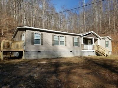 Mobile Home at 25521 DICKENSON HWY Haysi, VA