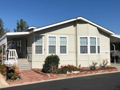 Mobile Home at 195 Tierra Rejada Road #218 Simi Valley, CA 93065
