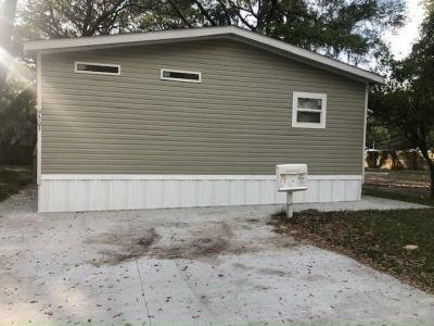 Mobile Home at 9303 Eden Drive Tampa, FL
