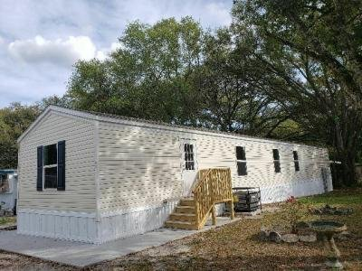 Mobile Home at 10809 Leanne Drive Tampa, FL