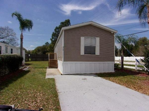 2015 FLWD Mobile Home For Sale