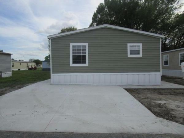 2020 Live Oak Homes U-2403G WHITE OAK Manufactured Home