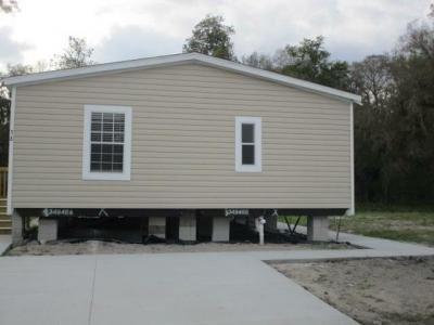 Mobile Home at 1400 Banana Road, #58 Lakeland, FL 33810