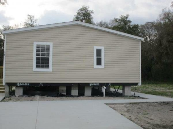 2020 Live Oak Homes SOUTHERN MAGNOLIA Manufactured Home