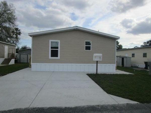 2020 Clayton - Waycross GA 30PCH28403AH19 Manufactured Home
