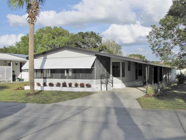 Mobile Home at 3773 SENEGAL CR., Oviedo, FL