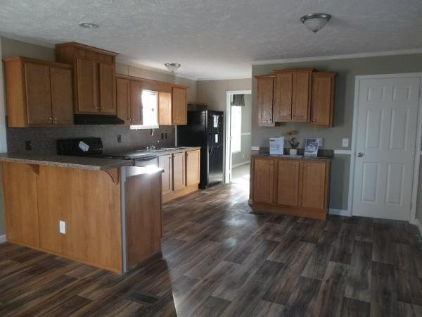 Mobile Home at 5530 Cascade Road Lot 179, Greensboro, NC