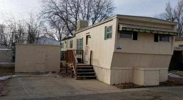 Photo 1 of 1 of home located at 4105 N Garfield Avenue #40 Loveland, CO 80538