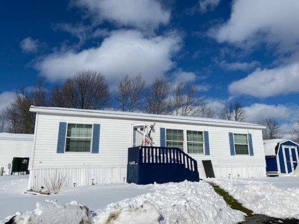Mobile Home at 1003 Cloister Court, Liverpool, NY