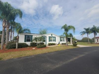 Mobile Home at 111 Key Largo Ave. Davenport, FL 33897