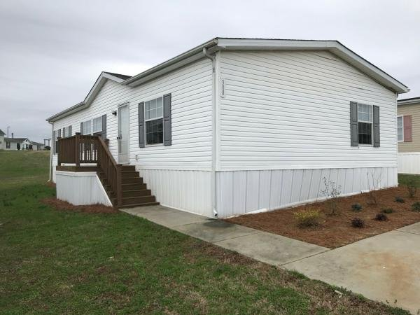 Mobile Home at 308 Elatia Circle, Concord, NC