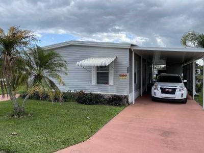Mobile Home at 1455 90 Ave Lot#212 Vero Beach, FL 32966