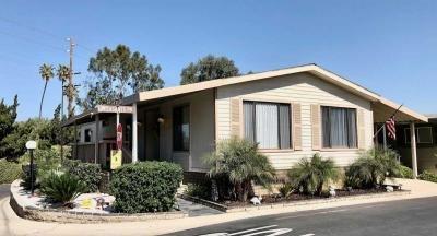 Mobile Home at 1550 Rimpau Avenue #139 Corona, CA 92881