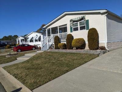 Mobile Home at 37 Pine Ridge Blvd Whiting, NJ 08759