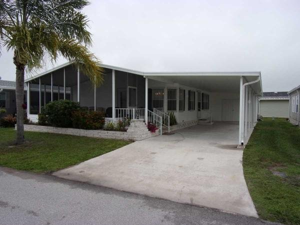 Mobile Home at 769 Barcelona Blvd., Arcadia, FL