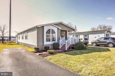Mobile Home at 484 Brendon Drive Leola, PA 17540