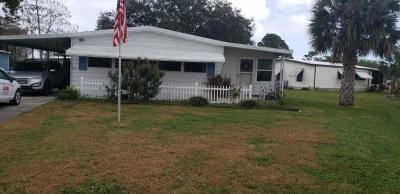 Mobile Home at 56 Kings Way Port Orange, FL 32129