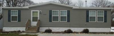 Mobile Home at 4339 Briar Ridge Rockford, MI 49341