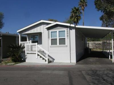 Mobile Home at 1512 E 5th St #53 Ontario, CA