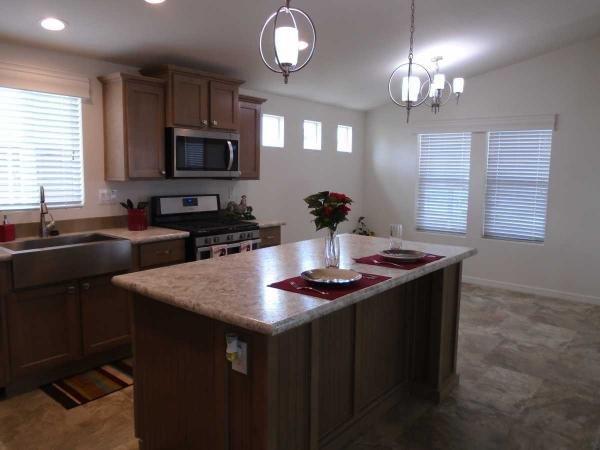 Mobile Home at 9431 E Coralbell Ave#163 , Mesa, AZ