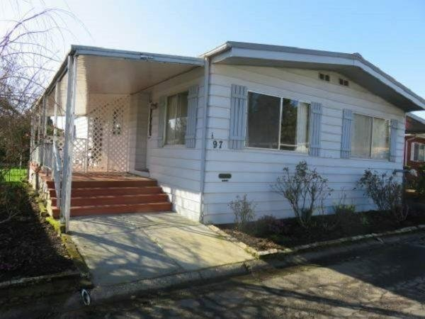 1978 Calyp Mobile Home For Rent