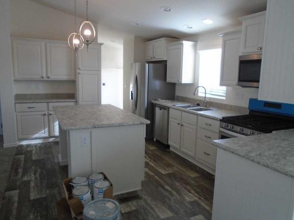 Mobile Home at 9431 E Coralbell Ave #193, Mesa, AZ