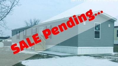 Mobile Home at 178 Manor Hill Dr Eden, WI 53019