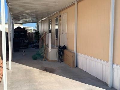 Mobile Home at 15606 S GILBERT RD, LOT 106 Chandler, AZ