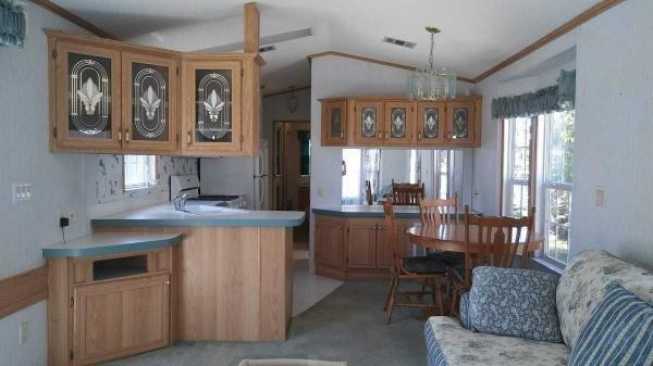 Mobile Home at 200 S. Banana River Dr., Merritt Island, FL