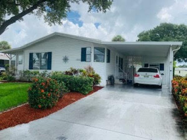 Mobile Home at 5643 Axminster Drive, Sarasota, FL