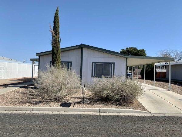 Mobile Home at 138 Vance Ct, Henderson, NV