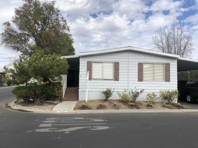 Mobile Home at 21445 Brier Way  Canyon Country, CA 91351