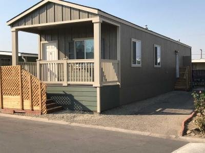 Mobile Home at 3550 Mitchell Rd #45 Ceres, CA 95307