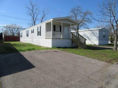Mobile Home at 5227 Redwood Circle Fort Worth, TX