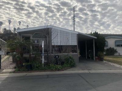Mobile Home at 27361 Sierra Hwy # 31 Canyon Country, CA 91351