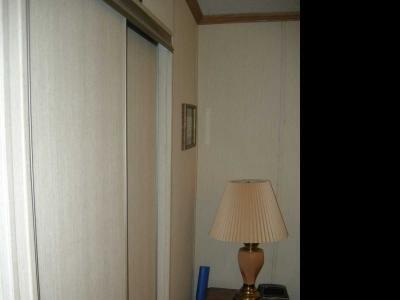 guest room closets
