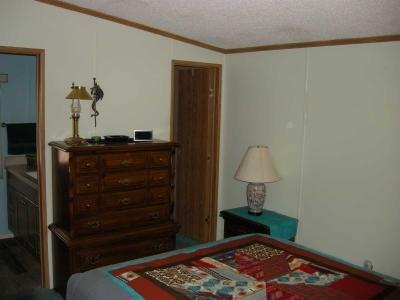 master bedroom, closet