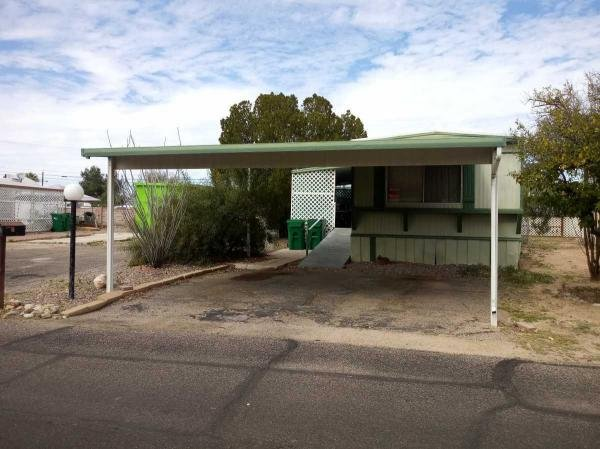 1976  Mobile Home For Sale
