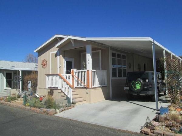 Mobile Home at 11250 E State Rt 69 #2130, Prescott Valley, AZ