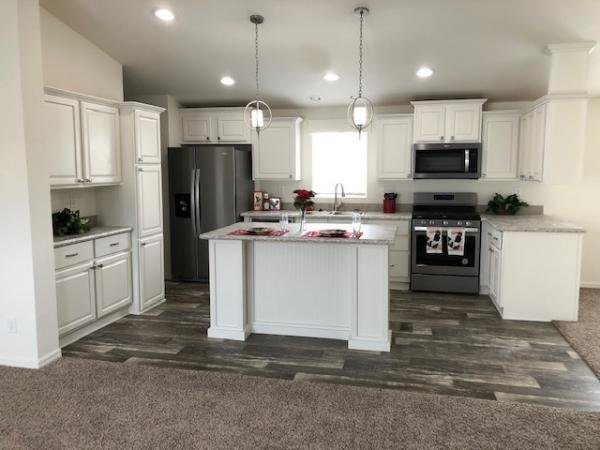 Mobile Home at 9431 E Coralbell Ave #84, Mesa, AZ