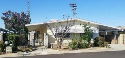 Mobile Home at 912 Coconut Way Bakersfield, CA 93301