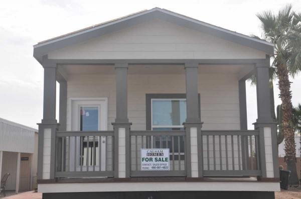 Mobile Home at 101 North 38th Street, Mesa, AZ